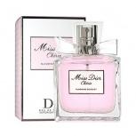 Christian Dior Туалетная вода Miss Dior Cherie Blooming Bouquet 100 ml, Челябинск