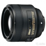 Nikon 85 mm f 1.8 g Аренда, Челябинск