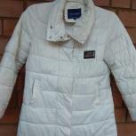 Куртка-пальто Stolnik., Челябинск