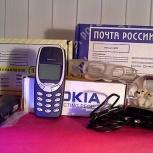 телефон Nokia 3310 Classik Retro кирпич, Челябинск