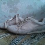 Кроссовки для девочки р.35-36, Челябинск