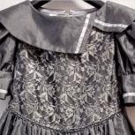 Платье Праздничное на 2-3 года, Челябинск