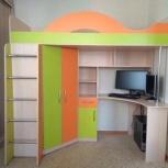 Кровать-стол сити 4.2, Челябинск