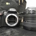 Фотоаппарат Nikon D3200/ Nikon 24-85mm f/3.5-4.5G ED VR AF-S Nikkor, Челябинск