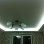 Натяжные потолки, Челябинск