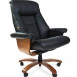 Комфортное кресло CHAIRMAN 400, Челябинск