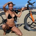 Куплю горный импортный велосипед, Челябинск