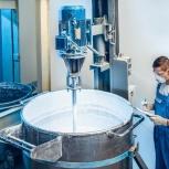 Продажа технологии производства краска, грунтовка, Челябинск