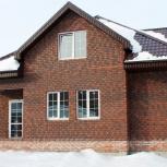 Кирпич для фасада, Челябинск