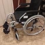 Инвалидная коляска, Челябинск