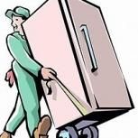 Утилизация холодильников бесплатный вывоз, Челябинск