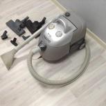 Продам моющий пылесос ZelmerProfi 1600 в хорошем состоянии., Челябинск