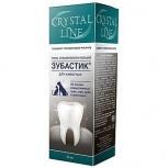 Зубастик Гель Cтоматологический Cristal Line 30 мл, Челябинск