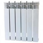 Алюминиевый радиатор тепловатт 350, Челябинск