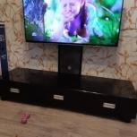 Продаю тумбу mart универсал 65 для телевизора., Челябинск
