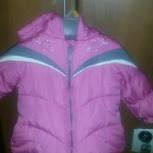 Куртка для девочки London Fog новая, Челябинск