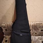 Чехол для гитары полужесткий, Челябинск