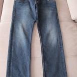 Продам новые джинсы MUSTANG, Челябинск