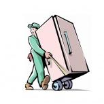 Вывоз холодильников всех моделей бесплатная услуга, Челябинск