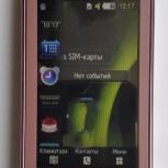 телефон samsung star gt-s5230 оригинал ростест, Челябинск