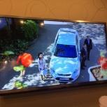 Смарт тв philips 46pfl5507t (117см)3D,400 Гц,Wi-Fi,HDMIx4,USBx3,DVB-T2, Челябинск