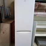 Холодильник indesit 341 литр, Челябинск