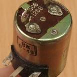Потенциометры ПП3-13  33 ом с выключателем, Челябинск