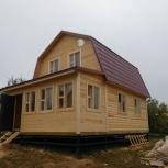 Строительство(брус,каркас), Челябинск
