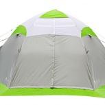 Полуавтоматическая палатка LOTOS 4 Full, Челябинск