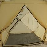Летние палатка шатер снегирь polar bird 2х, 3х, 4х, 6-и местные, Челябинск