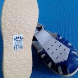 Продам новые детские сандалии, Челябинск