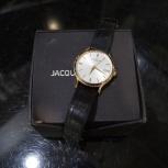 Наручные часы JACQUES LEMANS 1-1497G, Челябинск