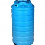 Бак для воды Aquatec ATV 750 Синий, Челябинск