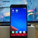 Смартфон Meizu MX6 4/32GB LTE с идентификацией распознавания лица, Челябинск