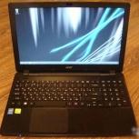 Продам ноутбук Acer Extensa 2510G, GF820M, SSD 256Gb, Челябинск