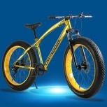 Новый велосипед shimano, Челябинск