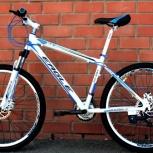 Хардтейл 21 скорость велосипед, Челябинск