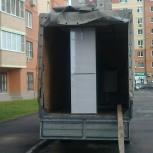 Услуги грузчиков квартирный офисный переезд, Челябинск