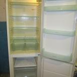 Холодильник Electrolux-erb3545, рабочий, двухкамерный, гарантия, Челябинск