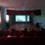 Передвижной кинотеатр, Челябинск
