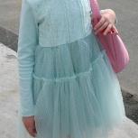 платье для девочки рост 130см, Челябинск