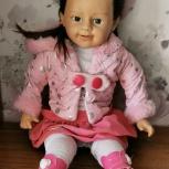 Продам интерактивную куклу Танюша, Челябинск