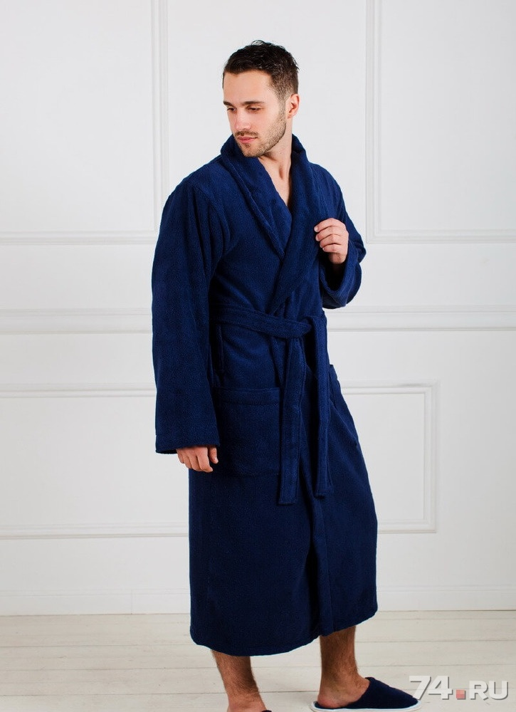 9a707727e54 Продам халат мужской махровый в челябинске фото
