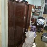 Гарнитур спальный шкафы итд с переездом, Челябинск