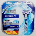 Станки и кассеты для бритья Schick/Wilkinson Sword, Челябинск