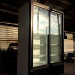 Холодильный универсальный шкаф-купе inter-1250, Челябинск