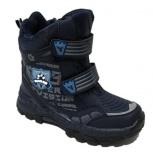 Ботинки утепленные м.Мичи, размеры 34,35,37, новые, Челябинск