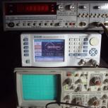 Частотомер.генератор осциллограф, Челябинск