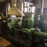 Комплекс для литья продукции из алюминия, Челябинск