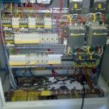 Производство электрощитового оборудования, Челябинск